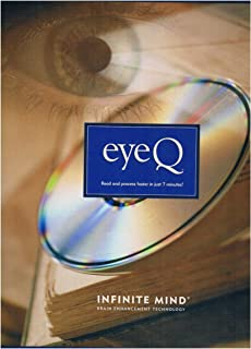 Eye Q Read and Process Faster in Just 7 minutes!