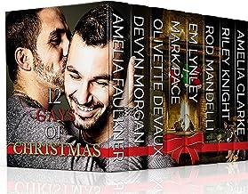 12 Gays of Christmas