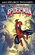 Peter Parker: The Spectacular Spider-Man (2017-2018) #2