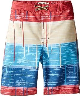 [アッパマン] Appaman Kids ボーイズ Swim Trunks (Toddler/Little Kids/Big Kids) 水着 [並行輸入品]