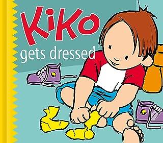 Kiko gets dressed (KIKO COLLECTION)