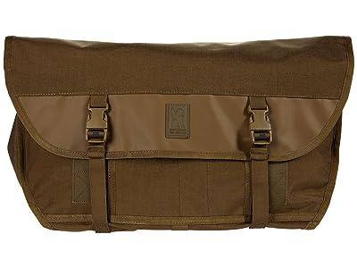 Chrome Citizen (Ranger Tonal) Bags