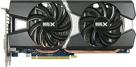 Sapphire Radeon R9 280 3GB GDDR5 DVI-I/DVI-D/HDMI/DP Dual-X with PCI-Express Graphics Card Boost 11230-00-20G