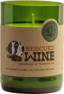 Best rescued wine candles Reviews