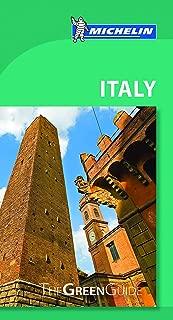Michelin Green Guide Italy (Green Guide/Michelin)