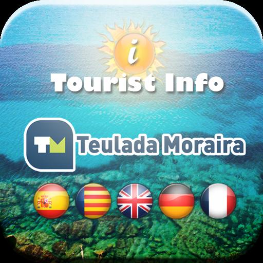 Touristik-App Teulada Moraira