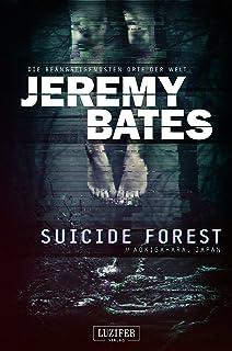 SUICIDE FOREST (Die beängstigendsten Orte der Welt): Horror