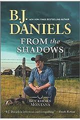 From the Shadows (A Buckhorn, Montana Novel Book 2) Kindle Edition