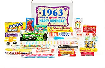 Best candy from the 50s and 60s Reviews