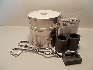 GPK Delux Kwik Kiln II Metal Melting Kit