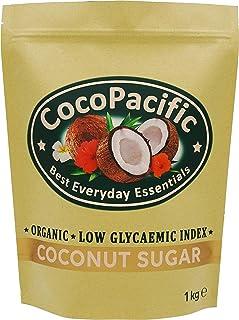 CocoPacific - Azúcar de coco bio, 1 kg