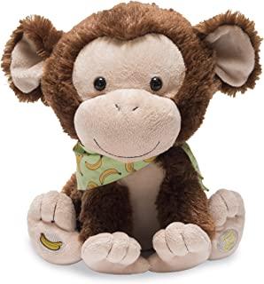 Cuddle Barn Child's Play Animals (My Monkey Marvin)