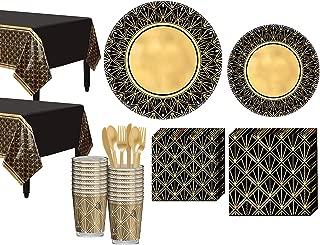 black gold auction