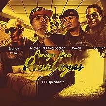 Amigos Con Privilegios (feat. Michael el Prospecto, Lennox, Nengo Flow & Jowell)