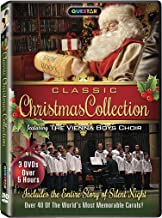 Classic Christmas Collection 3 pk.