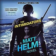 The Intimidators: The Matt Helm Series, Book 15