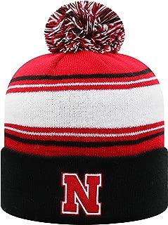 husker winter hat