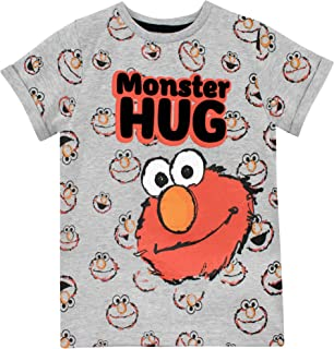 b977bad0 Amazon.ca: Sesame Street: Clothing & Accessories