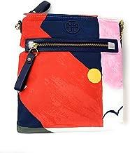 Tory Burch Tilda Swingpack Crossbody Bag Inside The Box Print