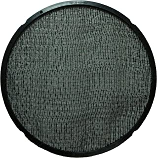 「せせらぎ®」標準フィルター 6枚セット 丸型(交換用)【ダクトレス熱交換換気「せせらぎ®」専用】