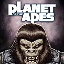 Planet of the Apes (Issues) (30 Book Series)