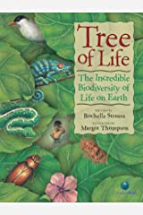 Tree of Life: The Incredible Biodiversity of Life on Earth (CitizenKid) Kindle Edition