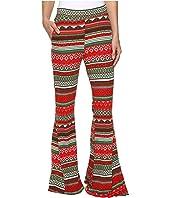 Show Me Your Mumu - Fiesta Flare Pants