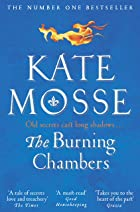 Cover image of The Burning Chambers by Kate Mosse