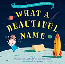 Download What a Beautiful Name PDF