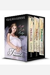 Travelers Series Box Set Kindle Edition