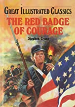 The Red Badge of Courage (Great Illustrated Classics, D224-27)
