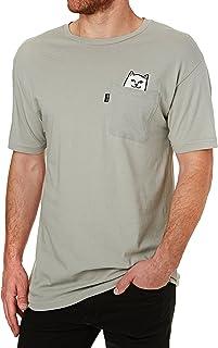 4fe456526c5b01 Rip N Dip Lord Nermal Pocket Short Sleeve T-Shirt