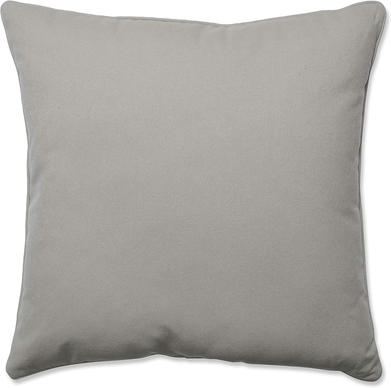 Pillow Perfect Outdoor Indoor Solar 25