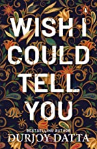 Wish I Could Tell You :  Pre-order now & get a greeting card free !