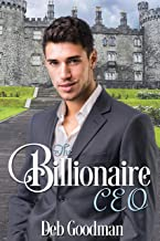 The Billionaire CEO: A Clean Romance (The Billionaires of Gramercy Book 3)