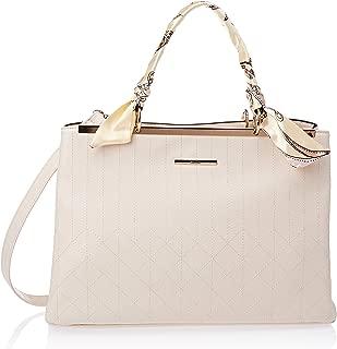 Aldo Tote Bag For Women, Polyester, Beige - Lauser32