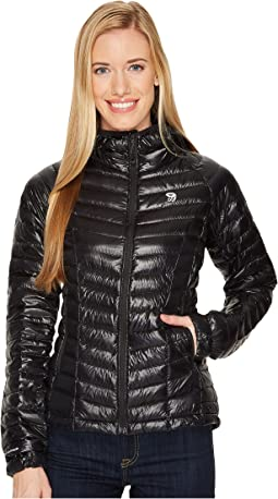 Mountain Hardwear - Ghost Whisperer™ Down Hooded Jacket