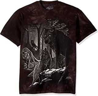 The Mountain Men's Dire Winter T-Shirt