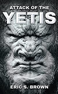 Attack Of The Yetis