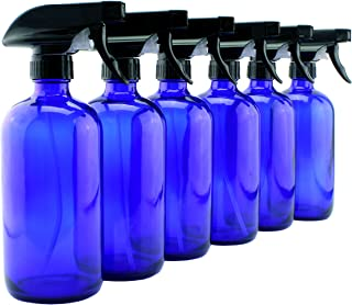 Best colored glass spray bottles Reviews