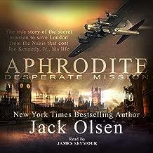 Aphrodite: Desperate Mission