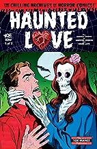 Haunted Love #2