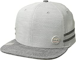 Hurley - Workpin Hat