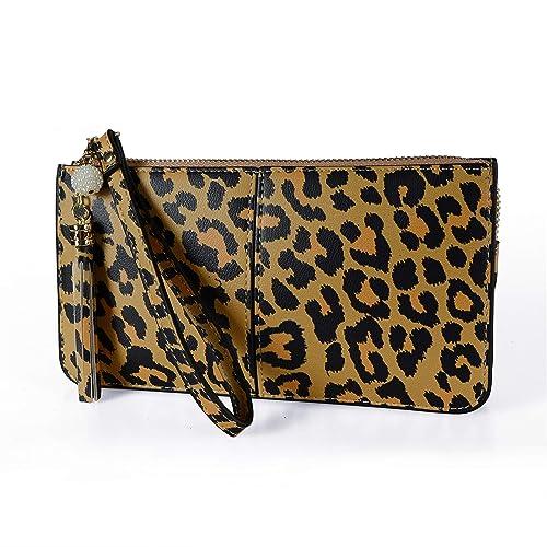 663027161be0 Cheetah Print Purse: Amazon.com