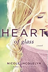 Heart of Glass (Fostering Love Book 3) Kindle Edition