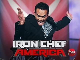 Iron Chef America Season 2