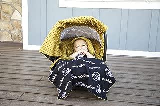 Best baltimore ravens baby car seat Reviews