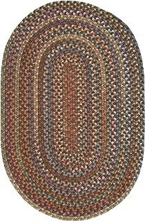 colonial mills oak harbour braided rug