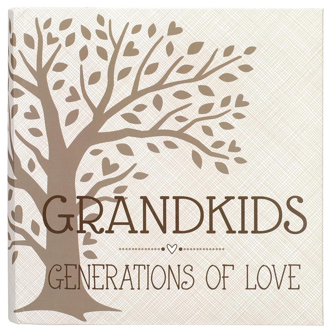 Malden International Designs 7094-26 2-UP Grandkids GENERAT ALB vvtxoshk8