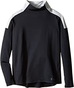 Under Armour Kids - Cozy ColdGear® Long Sleeve (Big Kids)